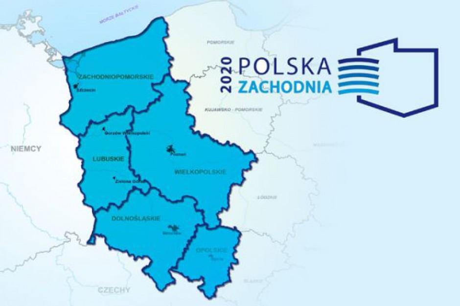 Wielki plan dla Polski Zachodniej