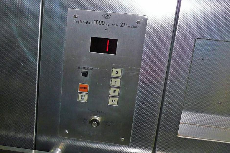 Podatek od windy nie dla każdego