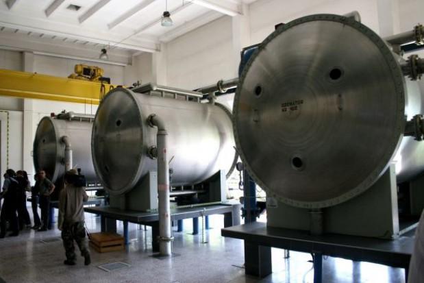 Naukowy projekt pozwala lepiej zarządzać Zbiornikiem Goczałkowickim