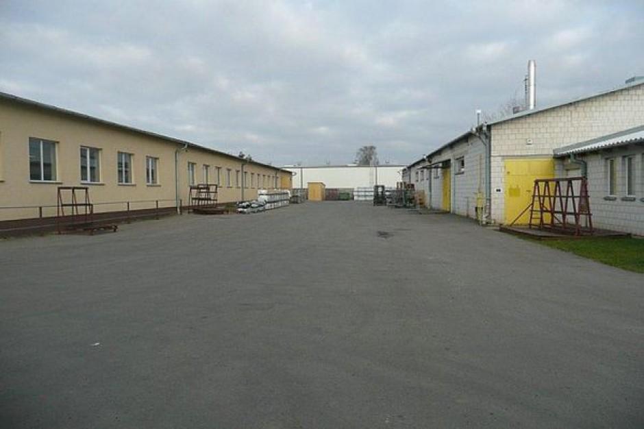 Gotowy jest projekt rozszerzenia MSSE na Częstochowę, Dębicę i Chełm