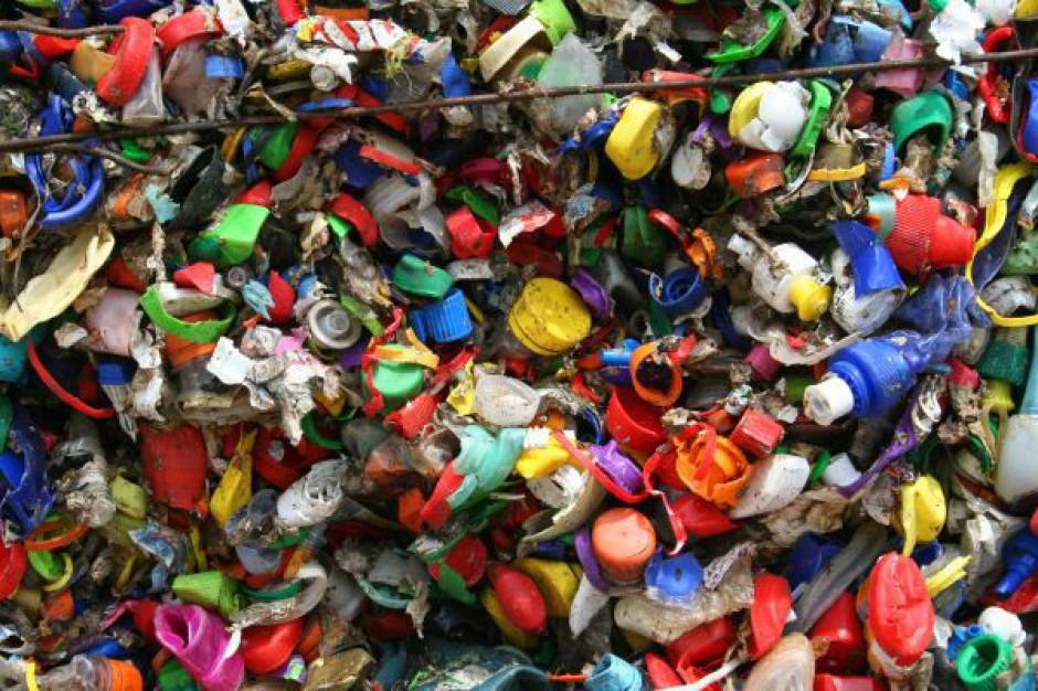 Znacznie wzrosła ilość śmieci posegregowanych
