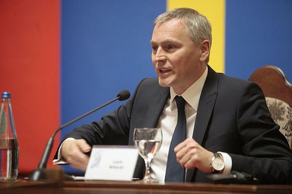 Lech Witecki odwołany z funkcji dyrektora GDDKiA