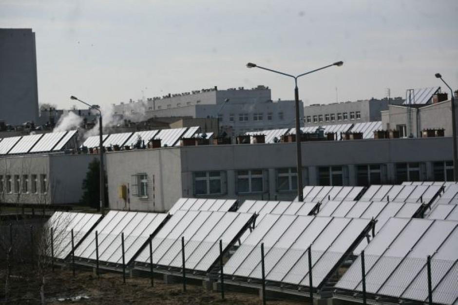 PSL chce ułatwień dla samorządów ws. produkcji energii