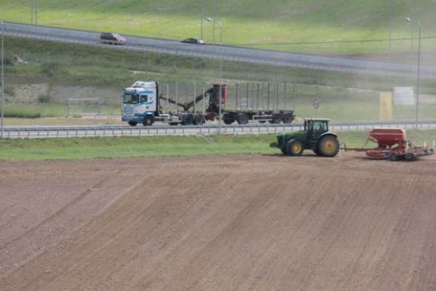 7 mln zł na przebudowę dróg dojazdowych do pól