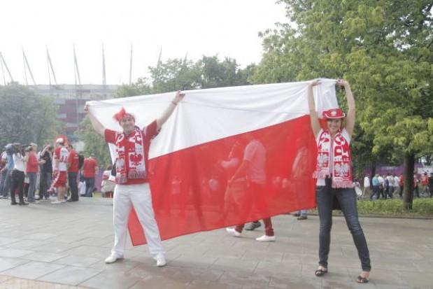 Darmowa komunikacja dla kibiców w dni meczów na Stadionie Narodowym