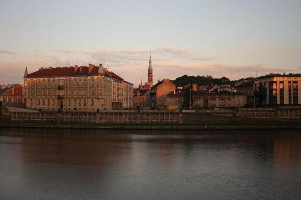 Mieszkańcy Krakowa chcą upiększyć  przestrzeń miejską