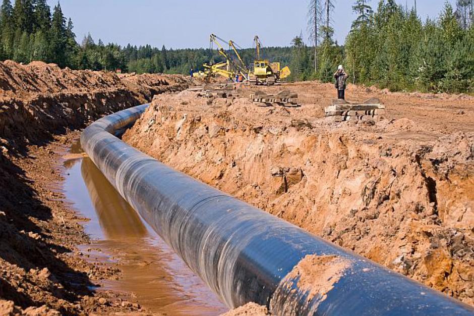 Samorządów nie stać na kanalizację więc oszukują mieszkańców