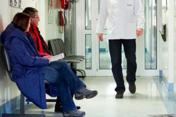 Ośrodek Medycyny Pracy będzie spółką kapitałową?