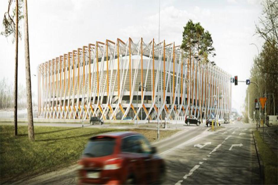 Spór o bezpieczeństwo konstrukcji stadionu miejskiego