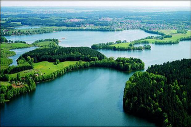 Olsztyn nie chce oddać gruntów nad jeziorem