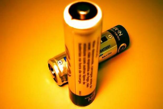 Rząd zajmie się projektem dotyczącym recyklingu zużytych baterii i akumulatorów