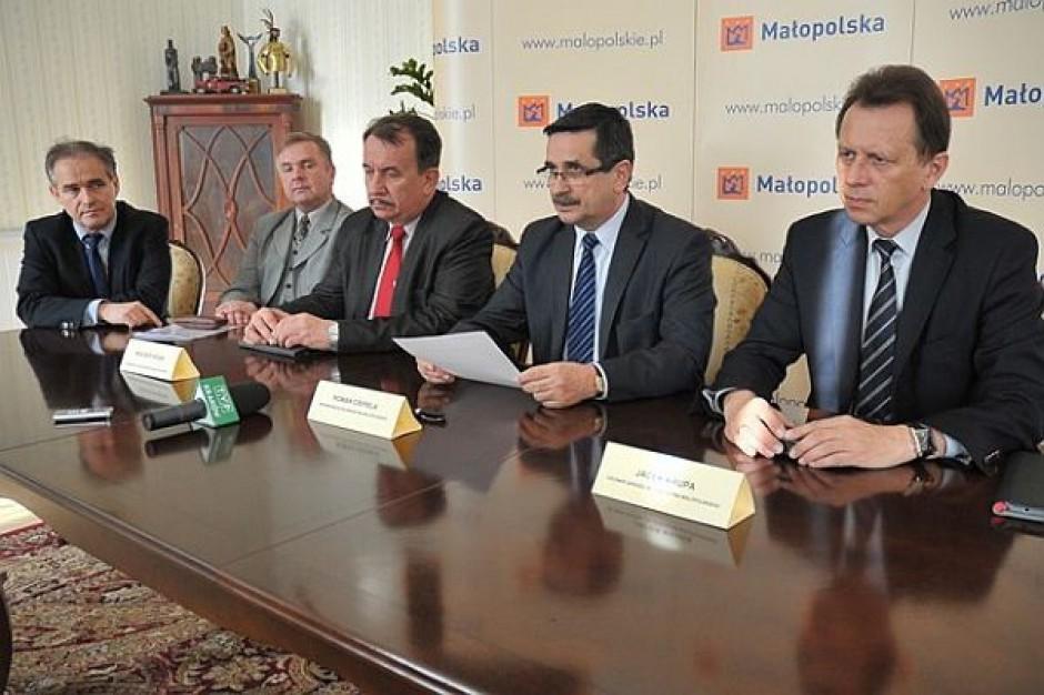 Miliony złotych z UE dla małopolskich przedsiębiorców
