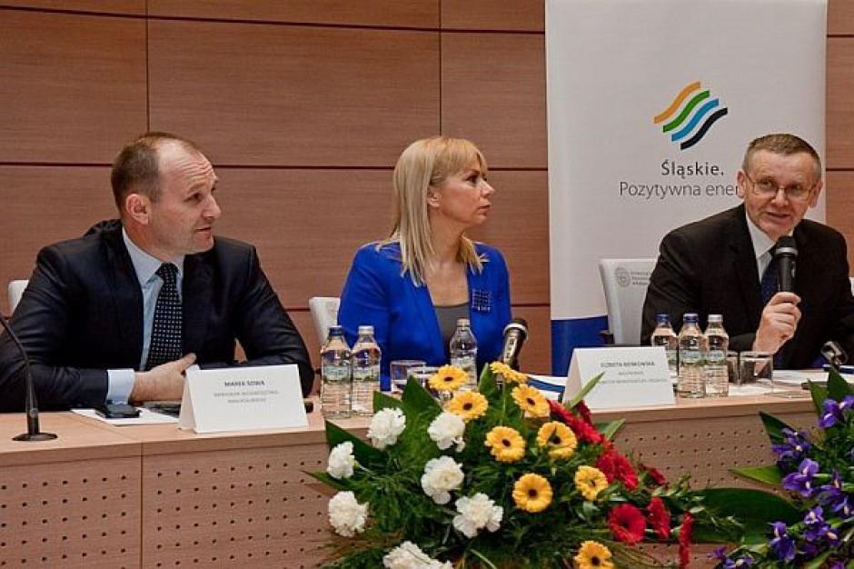 Powstała Rada Koordynująca współpracę regionów Polski Południowej