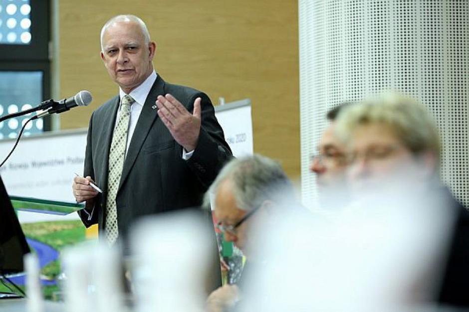 Czy będzie zmiana okręgów wyborczych w podlaskim?