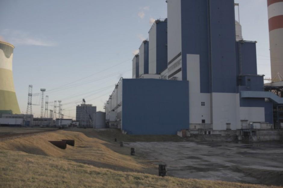 Firmy z regionu chcą pracować przy rozbudowie Elektrowni Opole