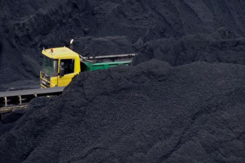 Przybywa firm szukających węgla w Trzebini