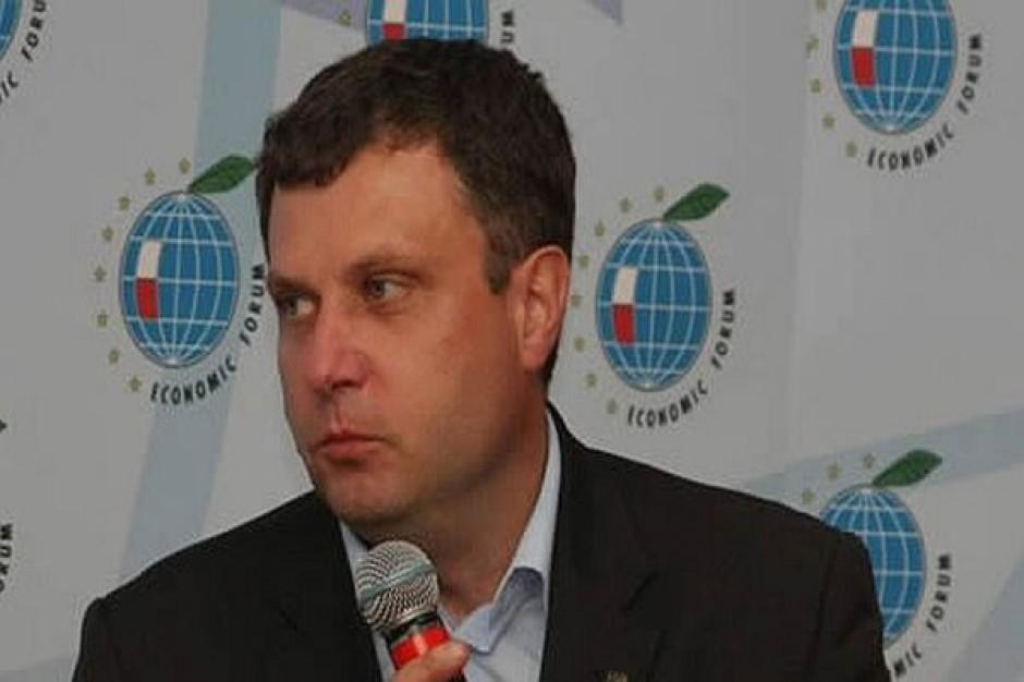 Śledztwo ws. badających rzekomą korupcję prezydenta Sopotu