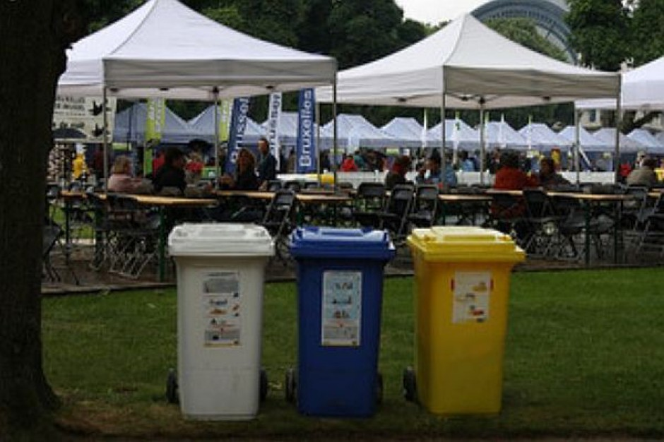 Zabiorą odpady wielkogabarytowe sprzed domów