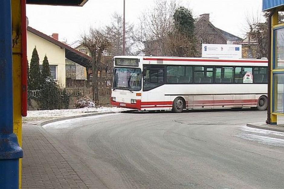 Ruszają darmowe autobusy w Żorach