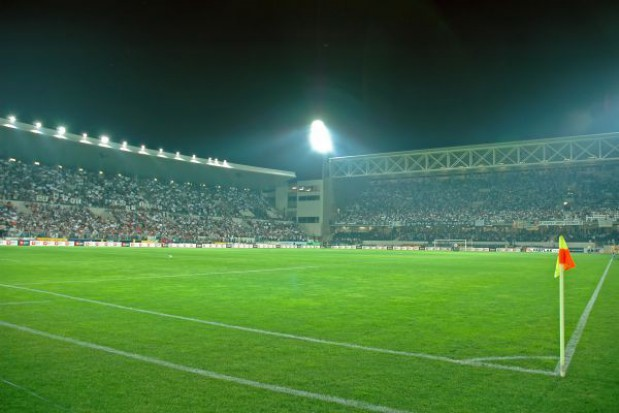 Użytkowanie stadionu bezpieczne? Są wątpliwości