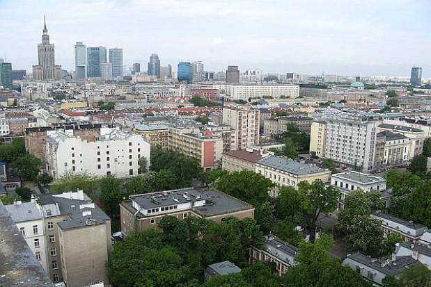Biznesmen chce od Warszawy ogromnych pieniędzy