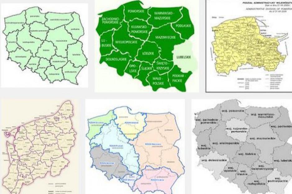 W tych województwach urzędnicy samorządowi zarabiają najwięcej