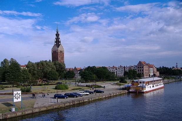 Port miejski w Elblągu będzie pracował całą dobę?