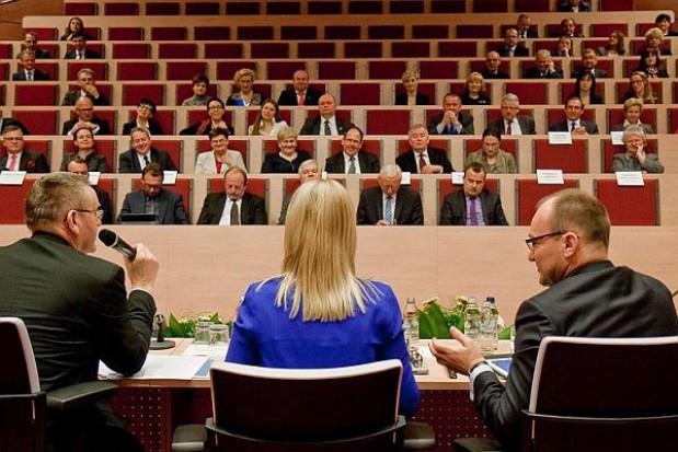 Śląsk wybrał pierwsze projekty finansowane ze środków UE. Oto one