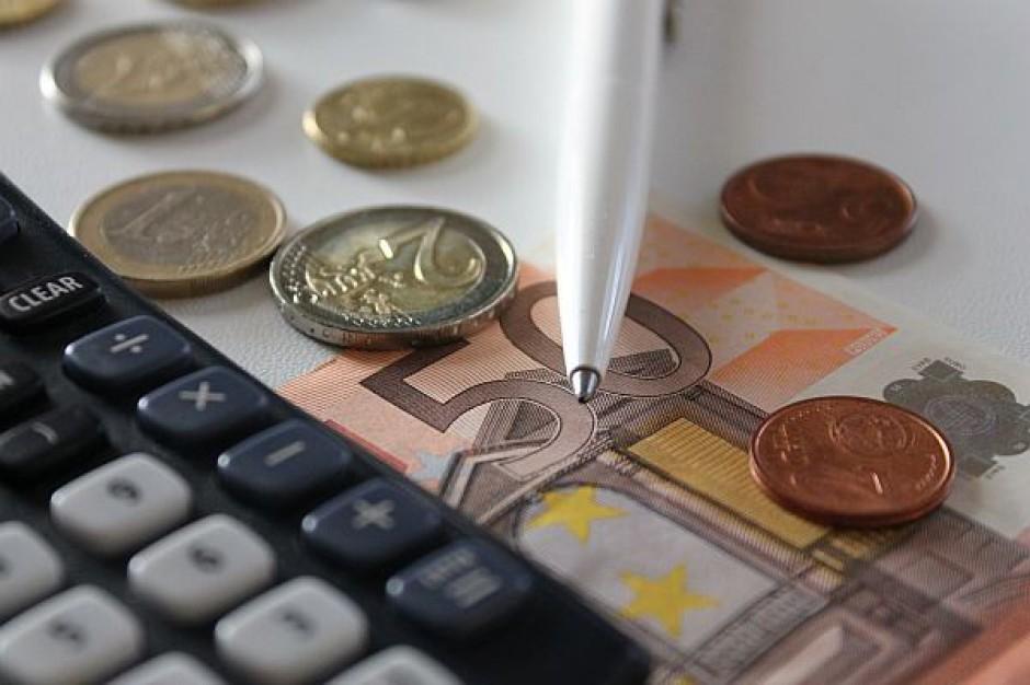 Obniżając deficyt trzeba uwzględnić metody jego liczenia