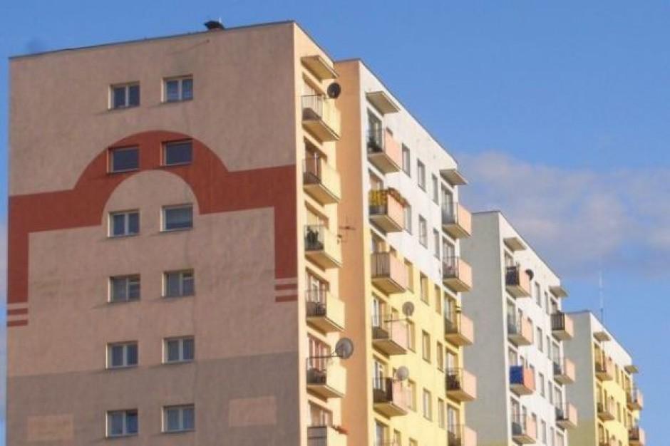 Nowych mieszkań komunalnych ciągle jak na lekarstwo
