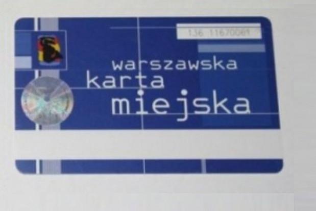 Ratusz, ZTM i MF tłumaczą się z zarzutów GIODO ws. Karty Warszawiaka