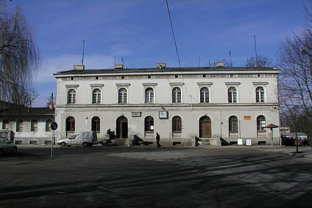 Dworzec PKP w Obornikach Śląskich zostanie wyremontowany