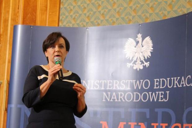 Sejm przyjął nowelizację ustawy ws. bezpłatnego podręcznika