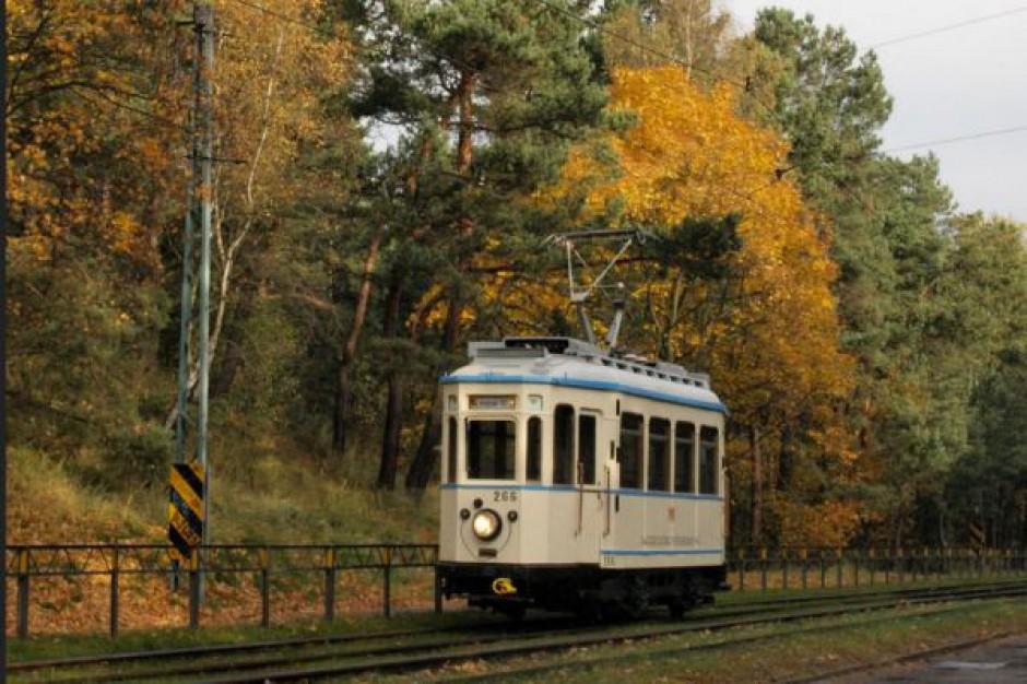 Gdańsk szuka starych tramwajów
