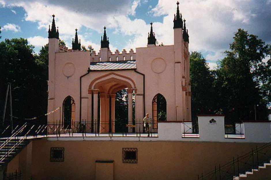 W podlaskim budują centrum kulturalno-turystyczne