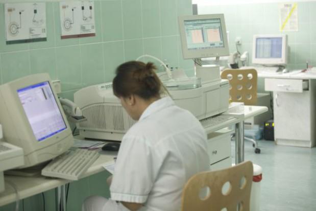 Jeszcze w br. będzie gotowa nowa część szpitala klinicznego