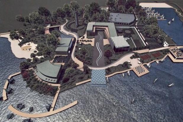 W Olsztynie powstanie baza dla żeglarzy, w Morągu - pływalnia