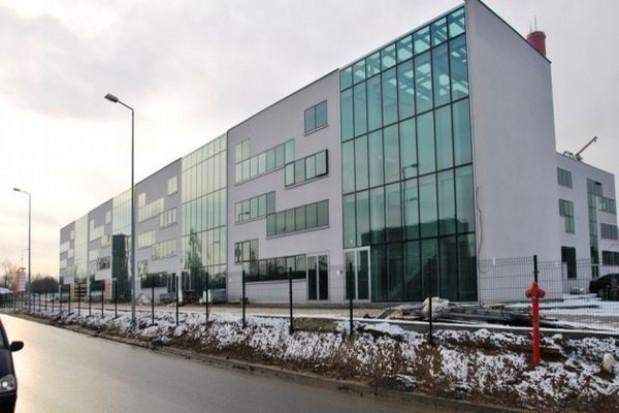 Rozbudowa parku technologicznego za 21,8 mln zł