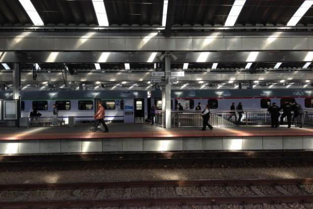 Budowa dworca Łódź Fabryczna wydłuży się o siedem miesięcy