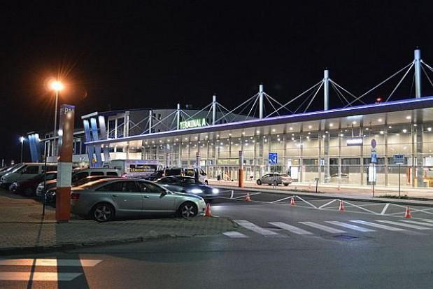 Rosną szanse na kolejowe połączenie Katowic z lotniskiem