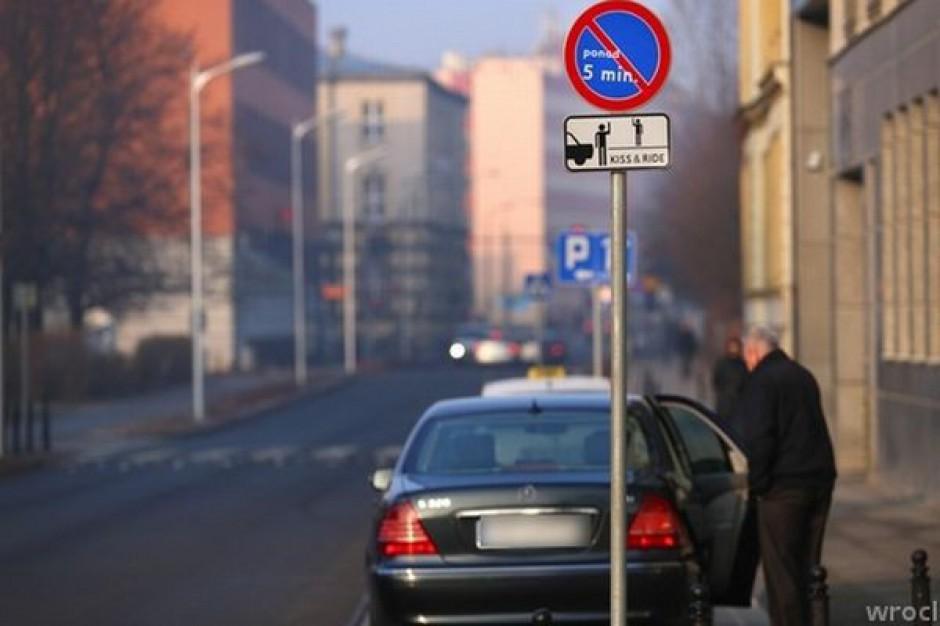 Całuj i jedź we Wrocławiu