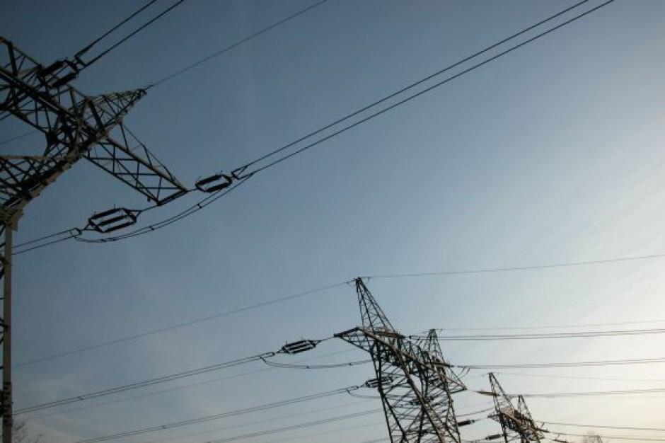 W marcu ruszy budowa linii energetycznej z Ełku na Litwę