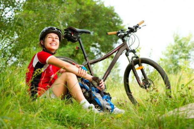 W regionie powstanie ok. 430 km tras rowerowych