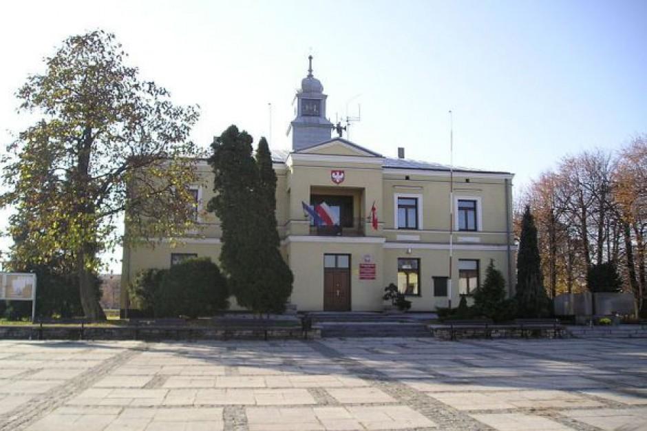 Sławków zrewitalizuje centrum za 21 mln zł