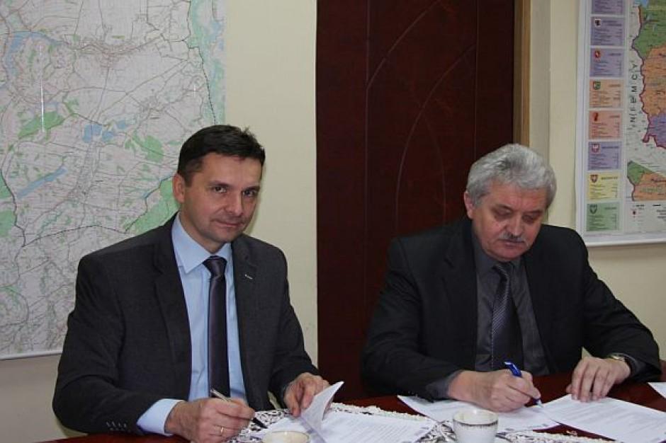 Wybrano firmę, która dostarczy infrastrukturę IT na Śląsk