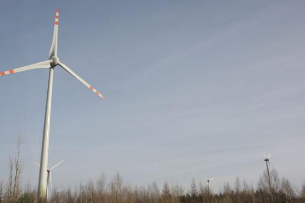 Radni nie zgodzili się na farmę wiatrową