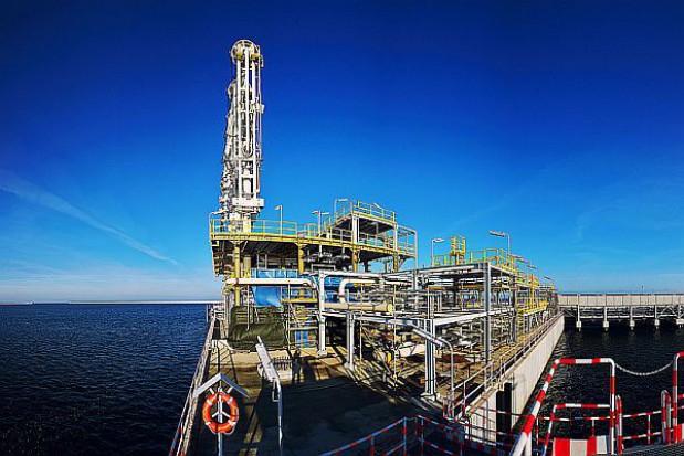 Tysiące miejsc pracy dzięki powstającemu terminalowi LNG