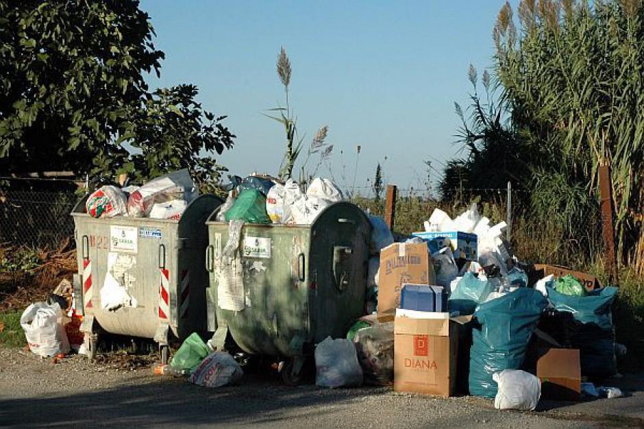 Gmina może powierzyć zadania związane z odpadami spółce komunalnej