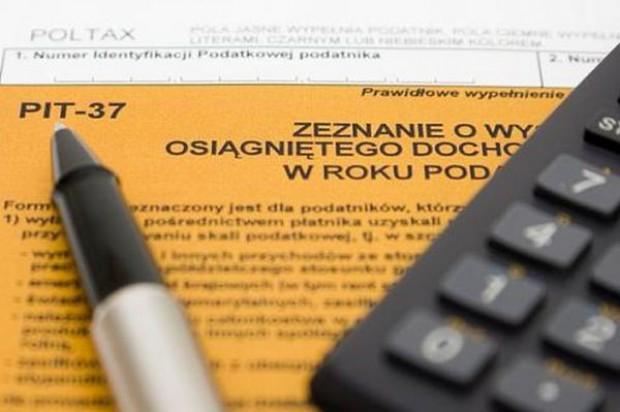 Rusza kampania zachęcająca do płacenia podatku PIT