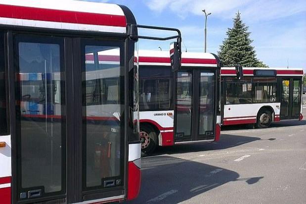 Radom kupi autobusy dzięki dofinansowaniu z UE